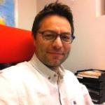 Thomas Melby Pedersen