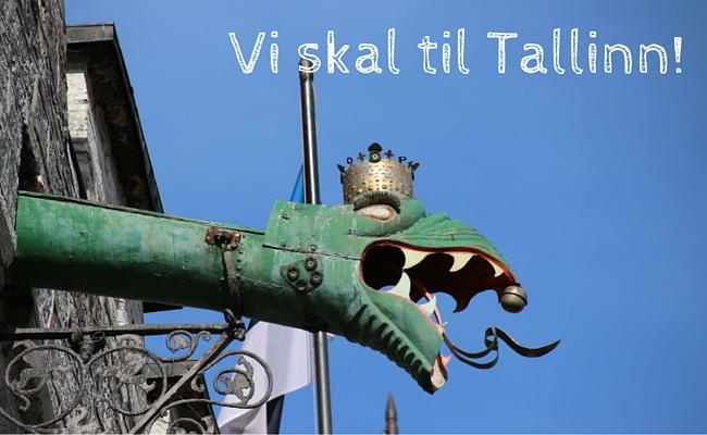 Firmatur til Tallinn