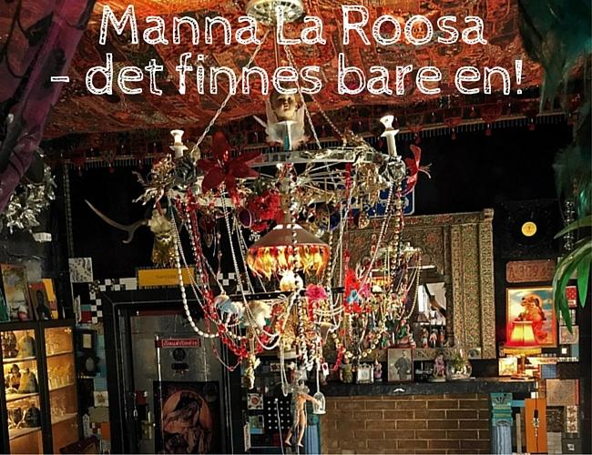 Manna La Roosa i Tallinn