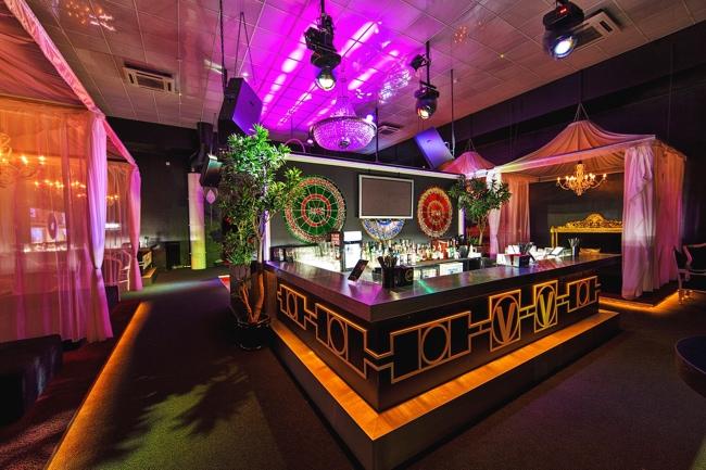 VaBank klubb i Tallinn