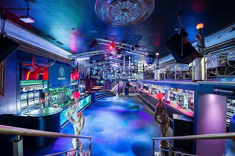 Venus Club i Tallinn